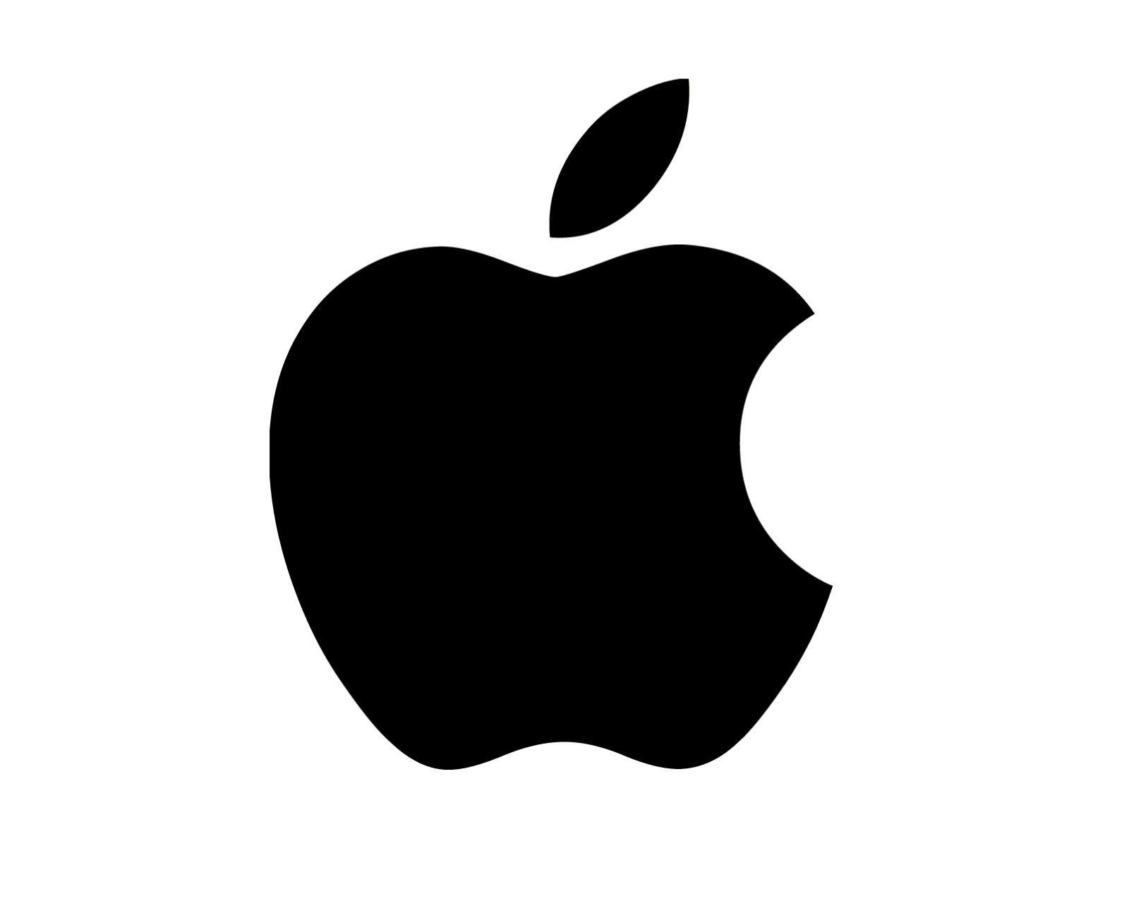 7. Apple