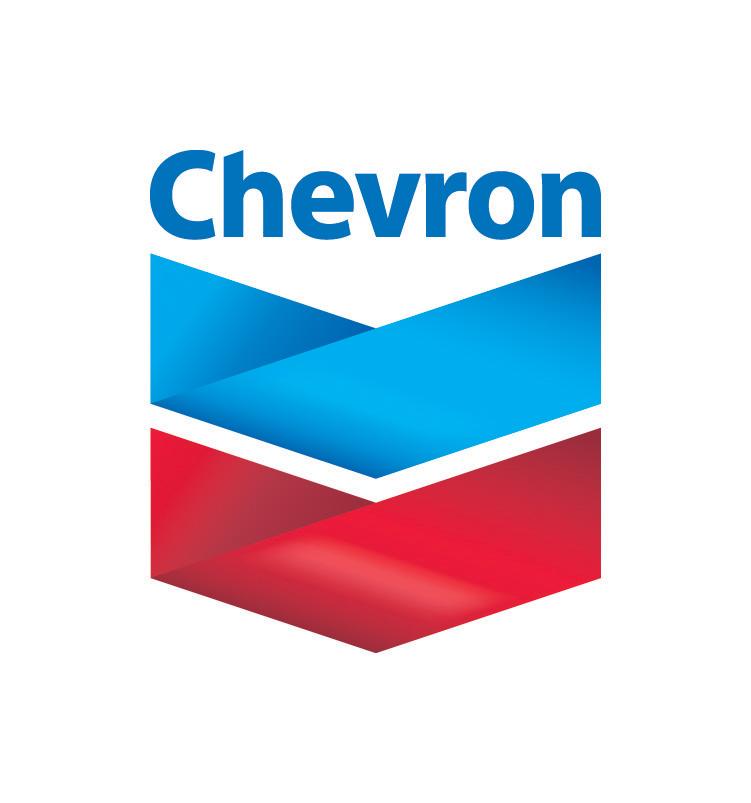 8. Chevron