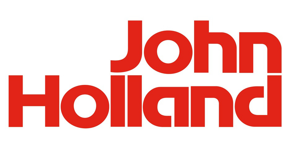 19. John Holland