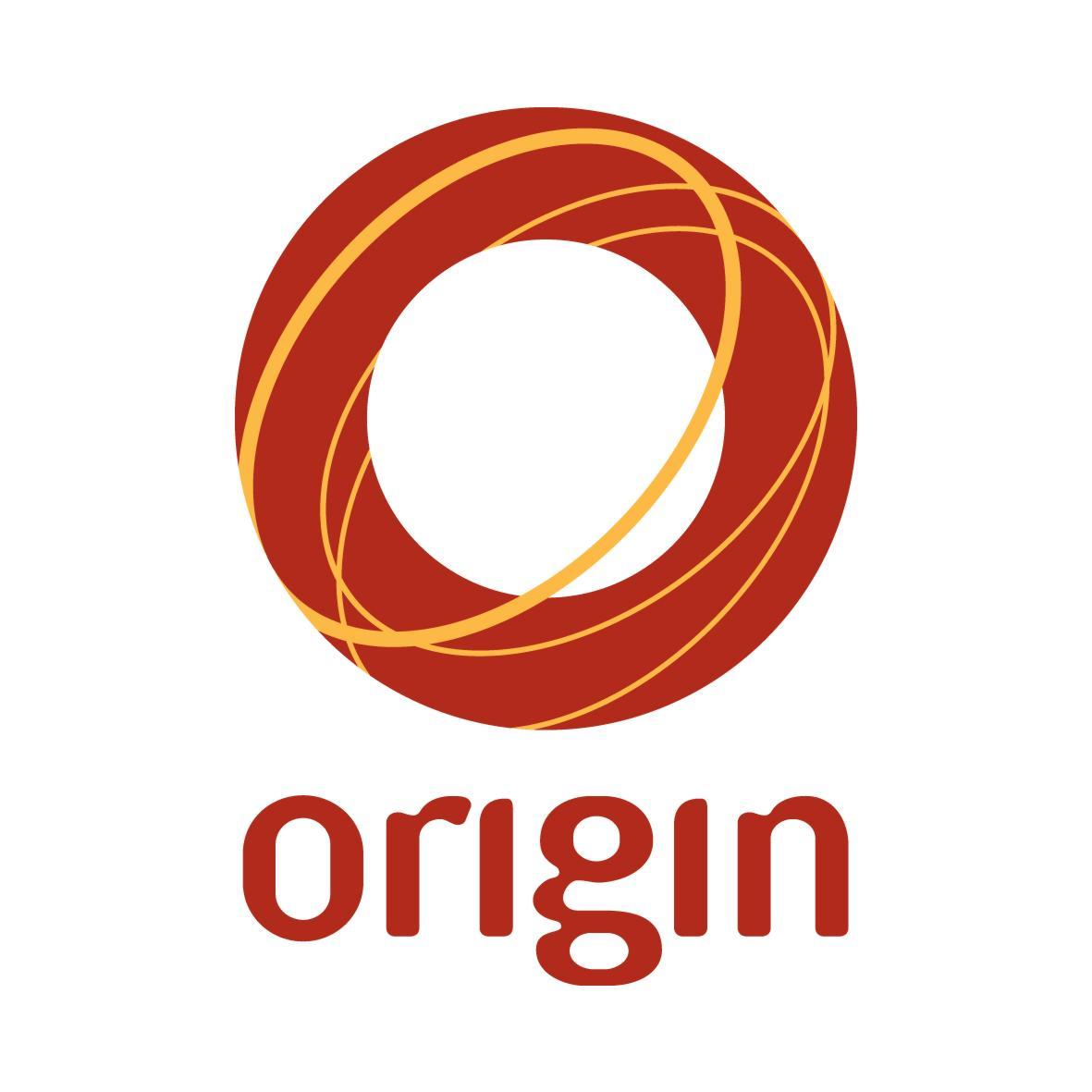 12. Origin Energy