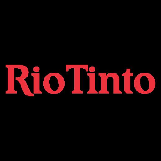 1. Rio Tinto