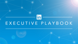 The Executive Playbook: 12 Steps to Become a Social Leader