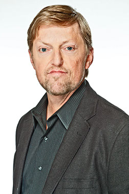 Darren Sherrard