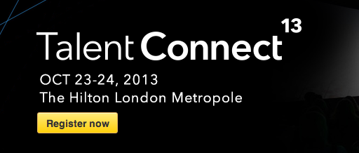 Register for Talent Connect