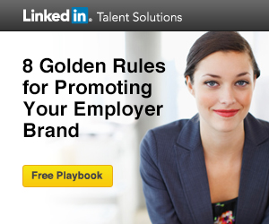 Employer Brand Playbook