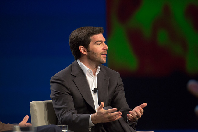 jeff weiner at talent connect