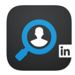 linkedin recruiter mobile logo