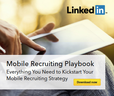 mobile recruiting ebook