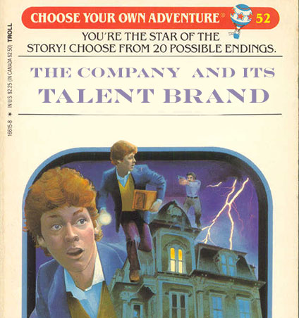 talent brand journey