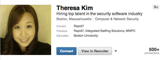 Theresa-Kim