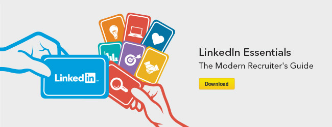 Guide to Recruiting on LinkedIn Modern Recruiter
