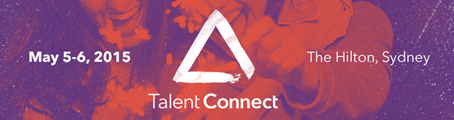 Talent Connect Sydney 2015