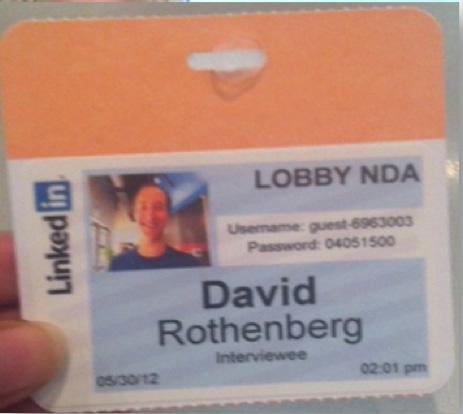 lobby-badge