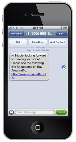 traffic-texts