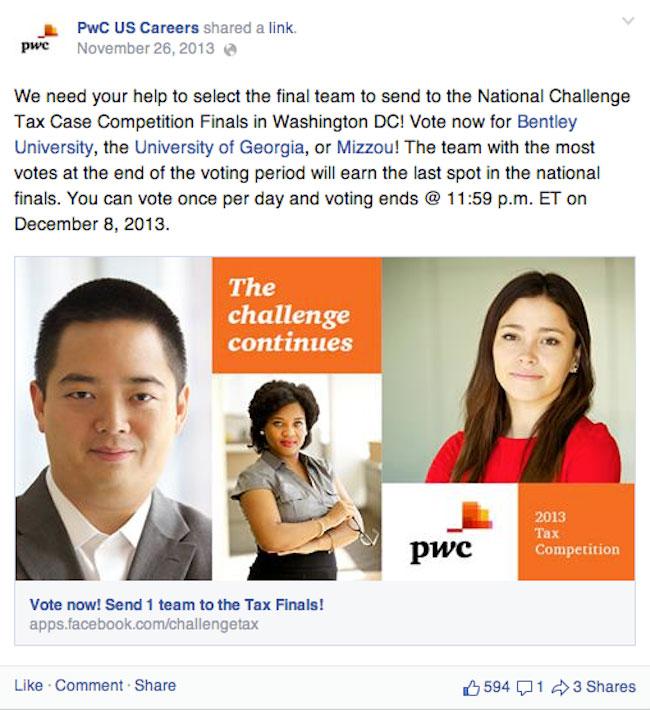 FB-contest