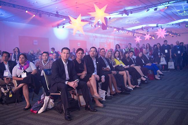 Speakers-in-the-audience