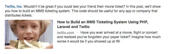 twilio-status-update