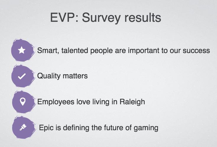 Epic-EVP