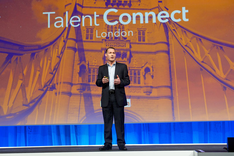 talent connect london
