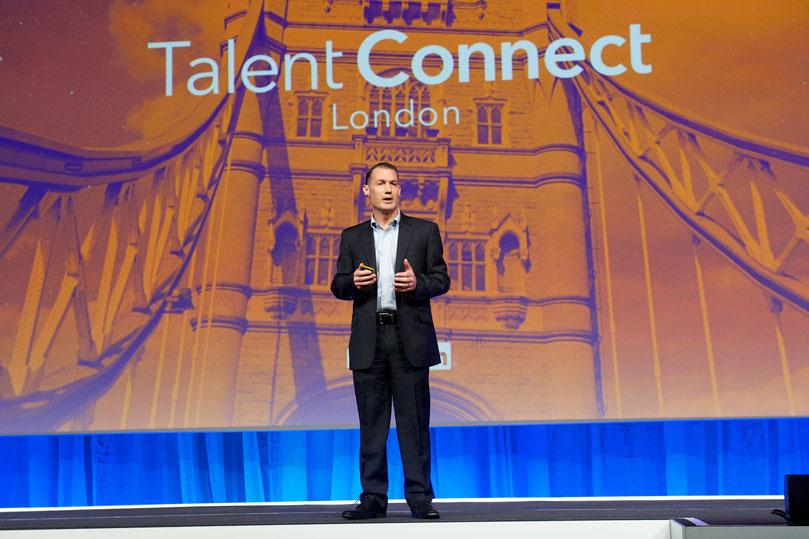 talent connect london