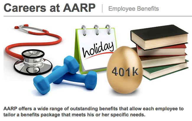 Employee Benefits Clipart
