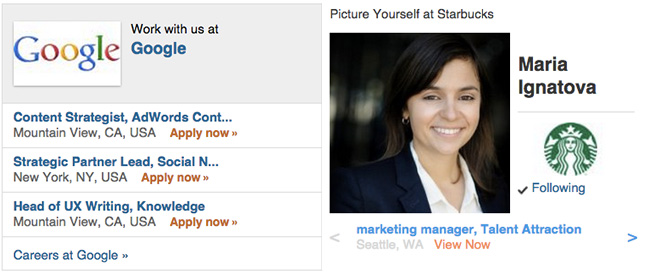 work with us ads linkedin