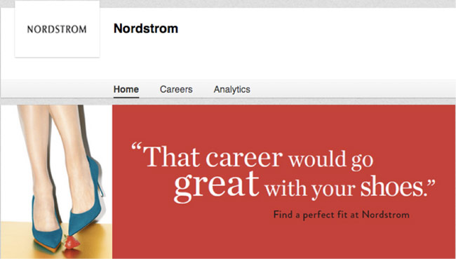 Nordstrom-career-page