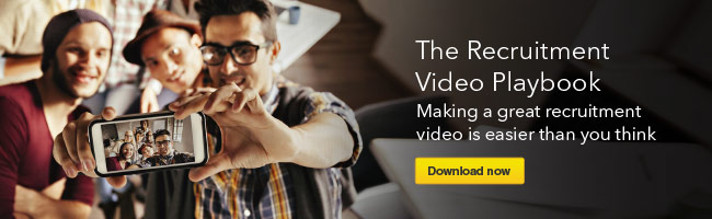 how to make recruitment videos ebook