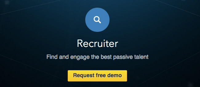 LinkedIn-Recruiter-Free-Demo