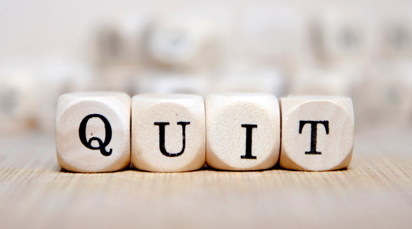how to quit the right way linkedin talent blog