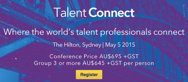 talent connect sydney