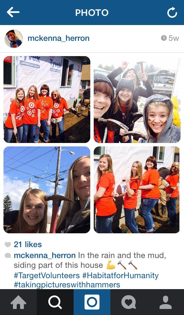 target-instagram-volunteer-hashtag