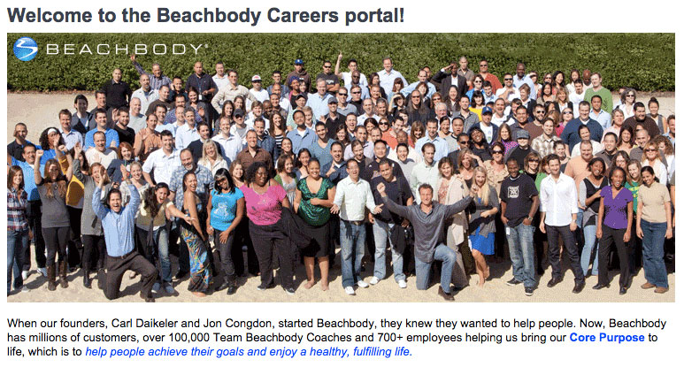 beachbody-careers-page