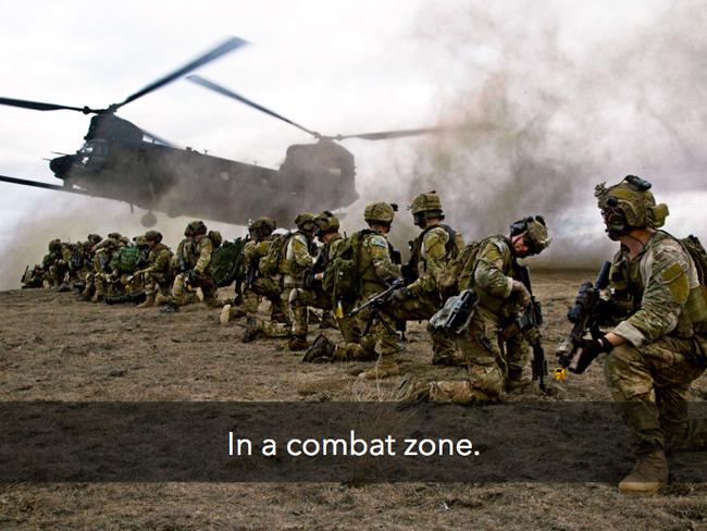 combat-zone