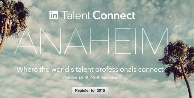 talent connect anaheim 2015