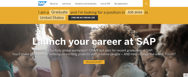 SAP-careers
