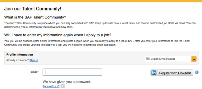 SAP-talent-community