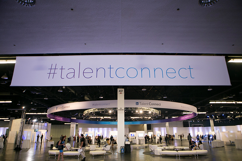 talent connect anaheim