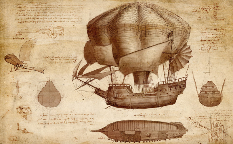 Leonardo Da Vinci, Born In The Hills Of Tuscany In The Spring Of 1452, Had  A Lot Of Interests. He Is Credited For Imagining The First Parachute, ...  Leonardo Da Vinci Resume