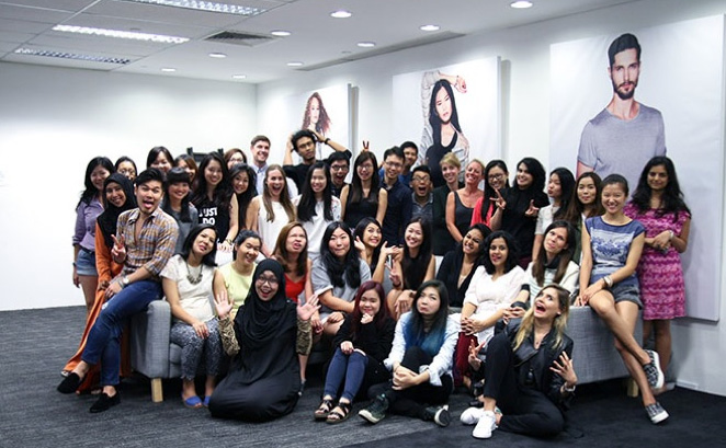 Zalora reveals how they are fostering millennial talent linkedin zalora reheart Image collections