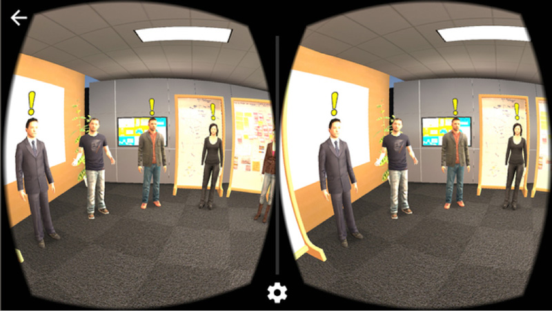 commbank virtual reality