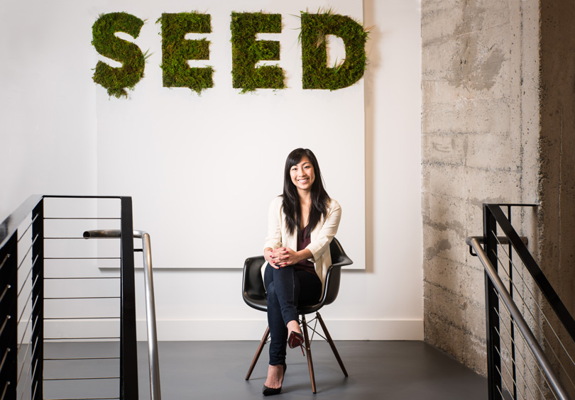 Recruiter For One Of The Top VC Firms Shares Her Tips On Finding Talent For  Startups   LinkedIn Talent Blog