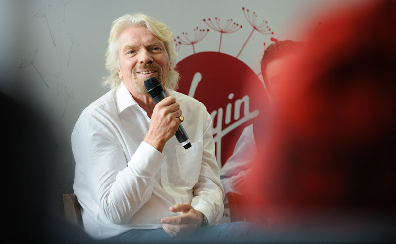 7 Hiring Rules That Richard Branson Lives By Linkedin Talent Blog