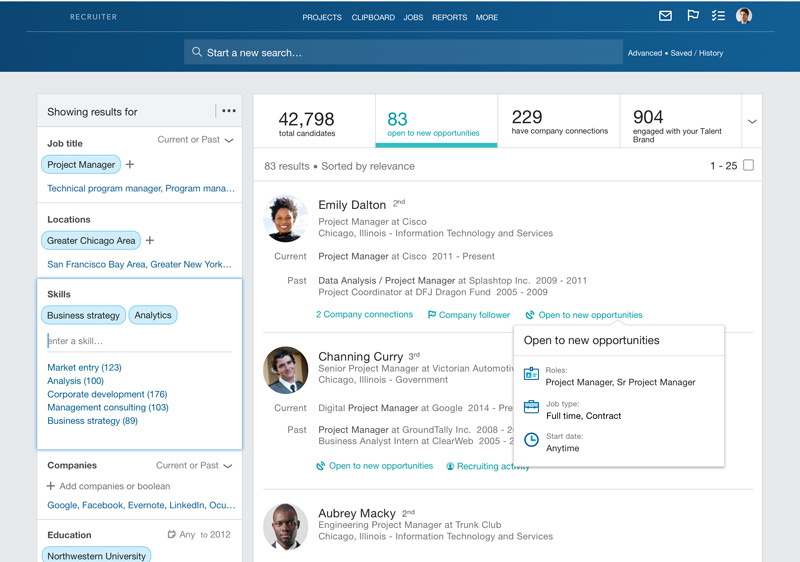 in linkedin how to change when profile updates are posted