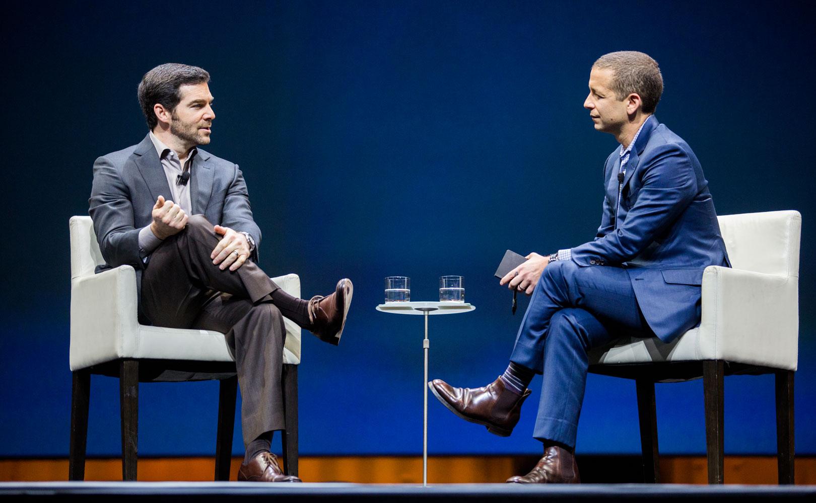 نتيجة بحث الصور عن LinkedIn CEO Jeff Weiner