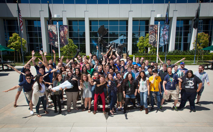 How Blizzard Increased Its Number of Female Interns by 166% in One