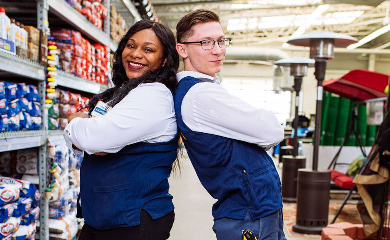 Walmart's Employees Can Earn a Degree for $1 a Day—Here's