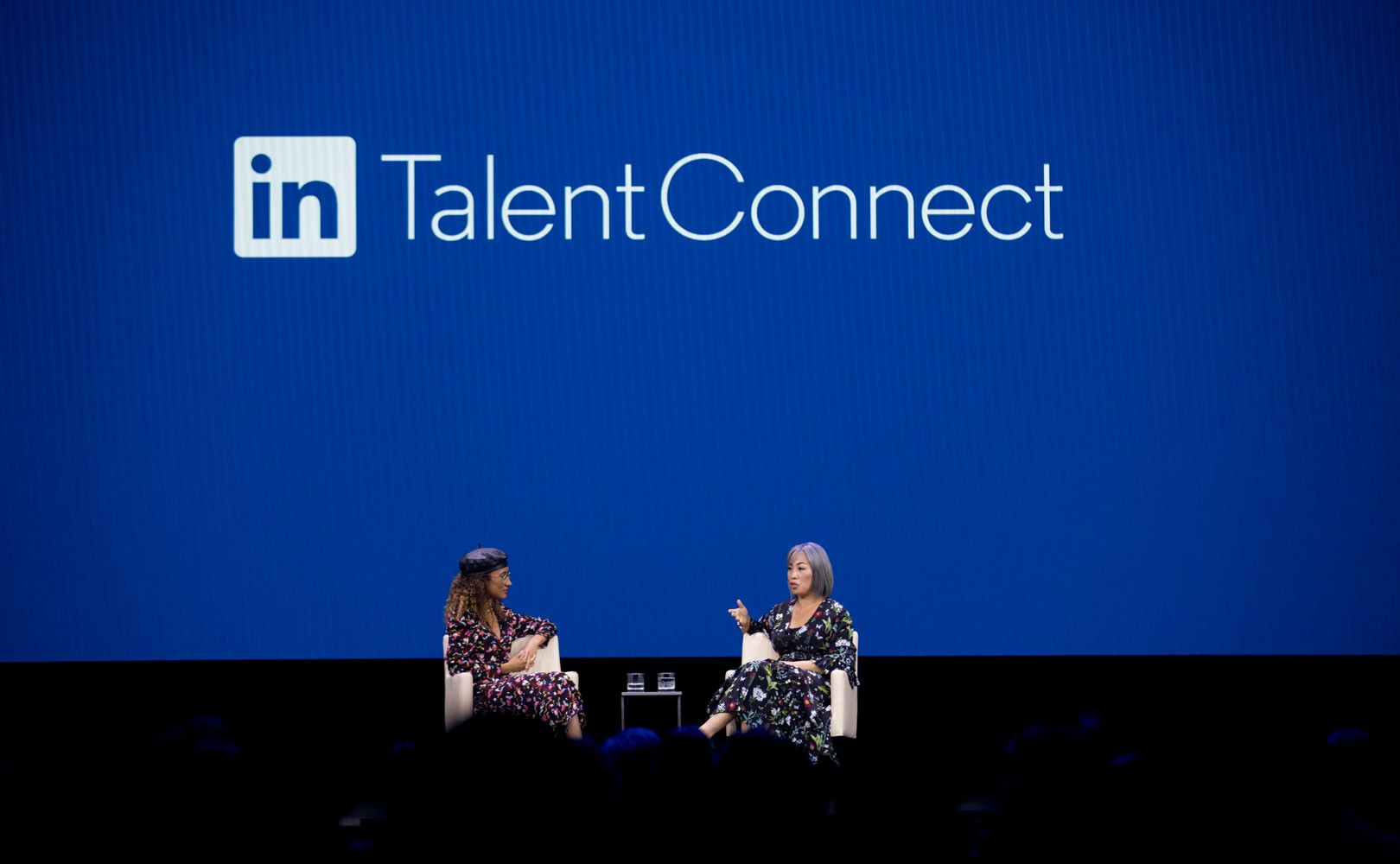 Image result for talent connect 2019 linkedin