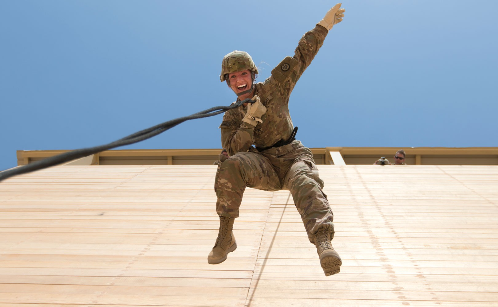 The U S Army S 5 Best Recruiting Tactics And How You Can