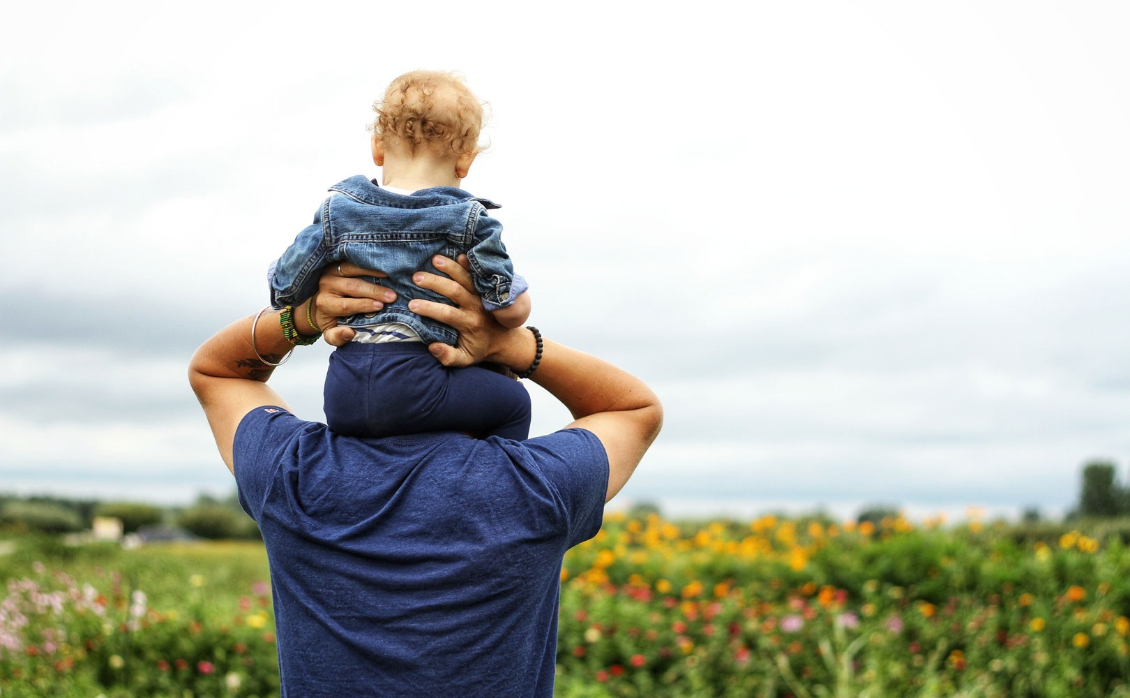 fceaea43f7b4 Mandatory Paternity Leave  The Next Must-Have Benefit